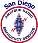 SD Amateur Radio Emergency Services Group, Inc